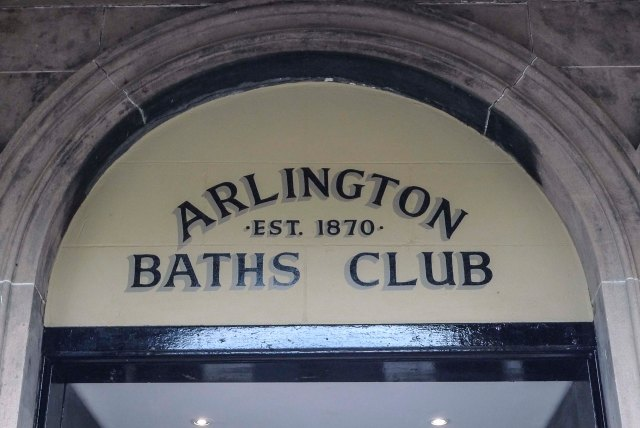Arlington Baths Club