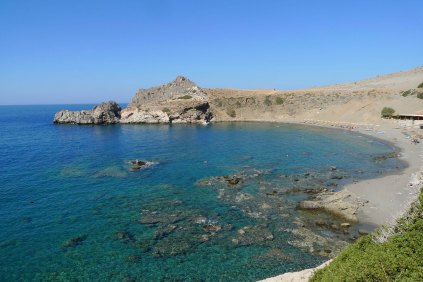 Agios Pavlos , Crete
